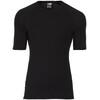 Icebreaker Everyday SS Crewe Shirt Men black